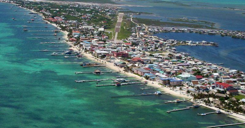 Ambergris Caye – Cayo Ambergris, Belice