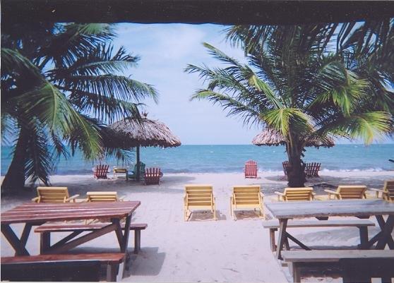 Playa de Placencia, Belice
