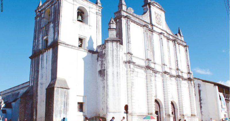 Catedral de Cobán, Guatemala