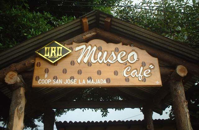 Museo del Café La Majada, El Salvador