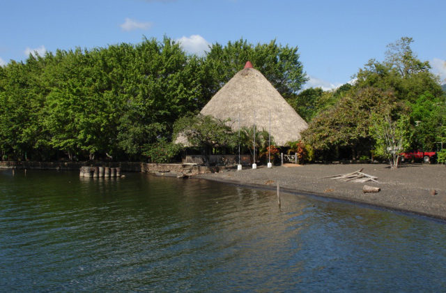 Finca El Paraíso, Guatemala