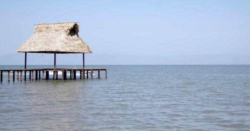 Playa Dorada y Mariscos, Guatemala