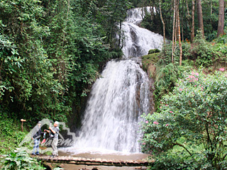 Cascadas Tatasirire, Guatemala