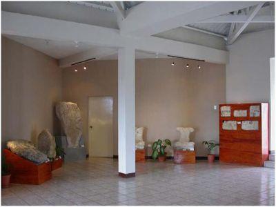Museo Regional del Sureste de Petén, Guatemala