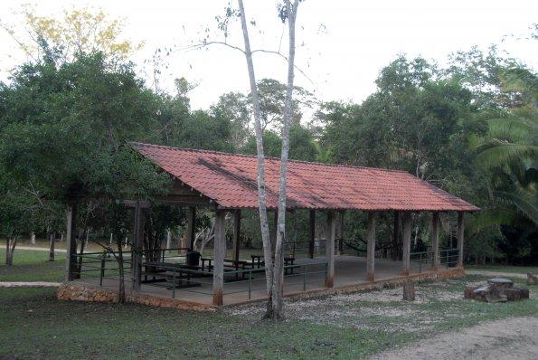 Parque Natural Ixpanpajul, Guatemala