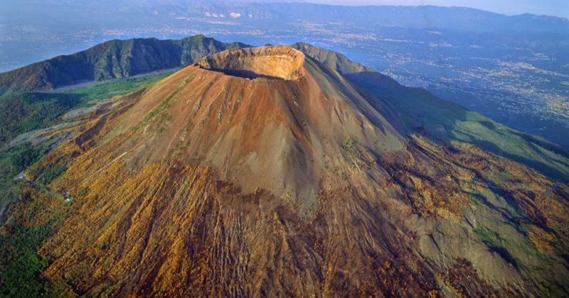 Volcán Tacaná, Chiapas