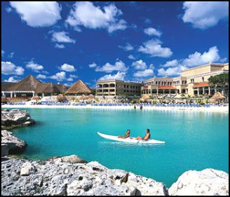 Puerto Aventuras, Quintana Roo