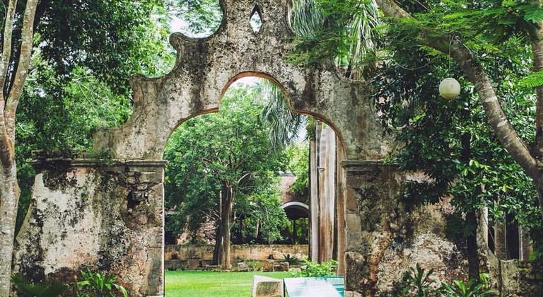 Hacienda San Pedro Ochil, Yucatán