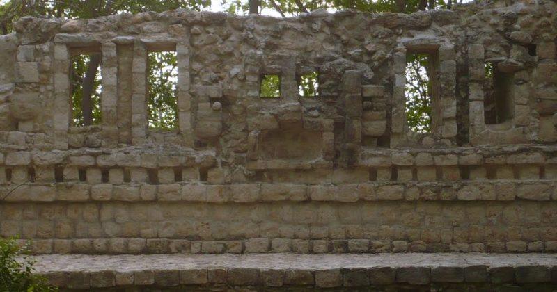 Zona Arqueológica de Kankí, Campeche