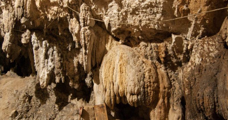 Grutas del Mamut, Chiapas