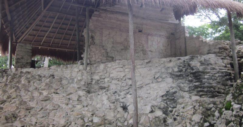 Zona Arqueológica Xel Há, Quintana Roo