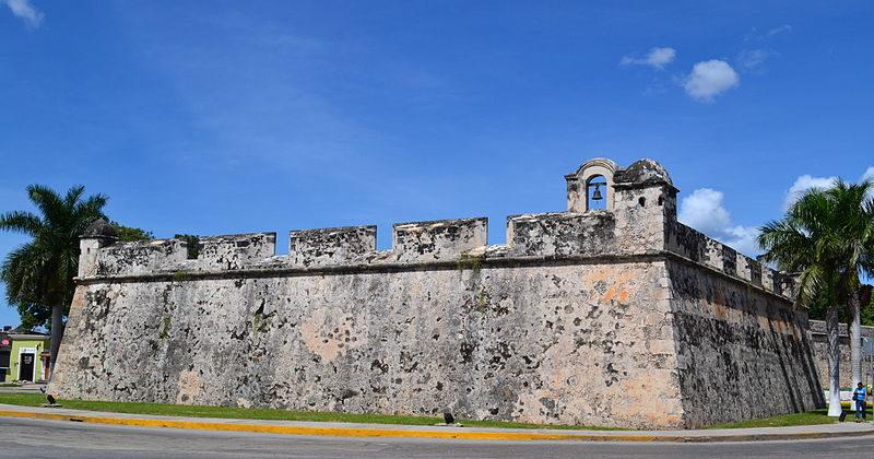 Baluarte de San Juan, Campeche