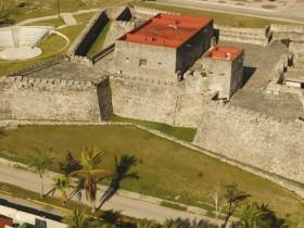 Fuerte de San Felipe, Quintana Roo