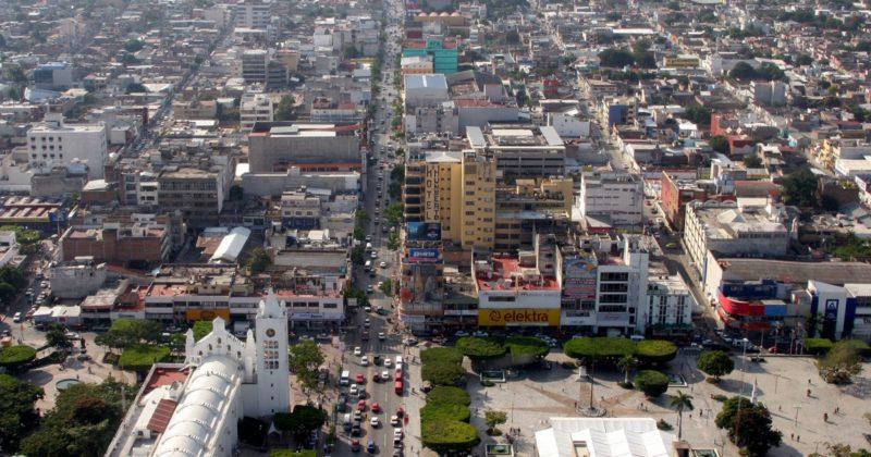 Ciudad de Tuxtla Gutiérrez, Chiapas