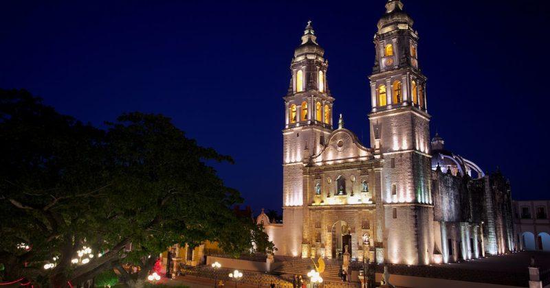 Catedral de Nuestra Señora de la Purísima Concepción, Campeche