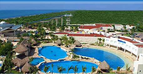 Dolphinaris Cancún, Quintana Roo