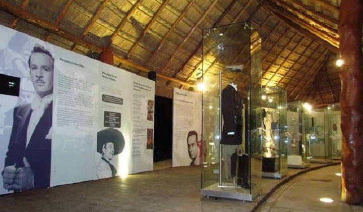 Museo API a Pedro Infante, Campeche