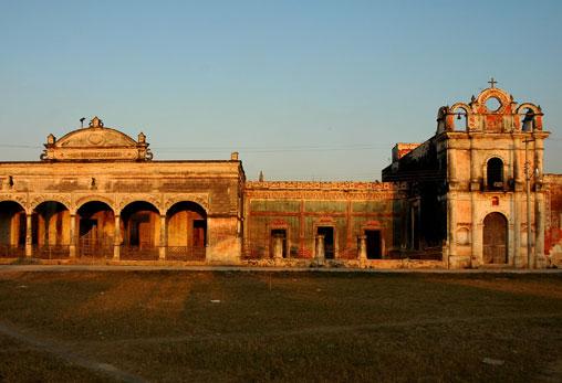 Hacienda San José Carpizo, Campeche