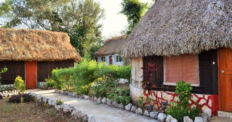 Cabañas Ecológicas Uh Najil Ek Balam, Yucatán