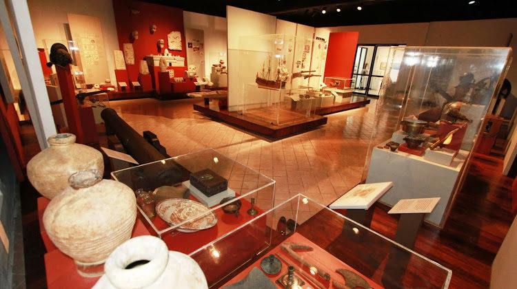 Museo de la Isla Cozumel, Quintana Roo