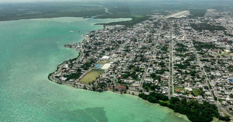 Ciudad de Chetumal, Quintana Roo