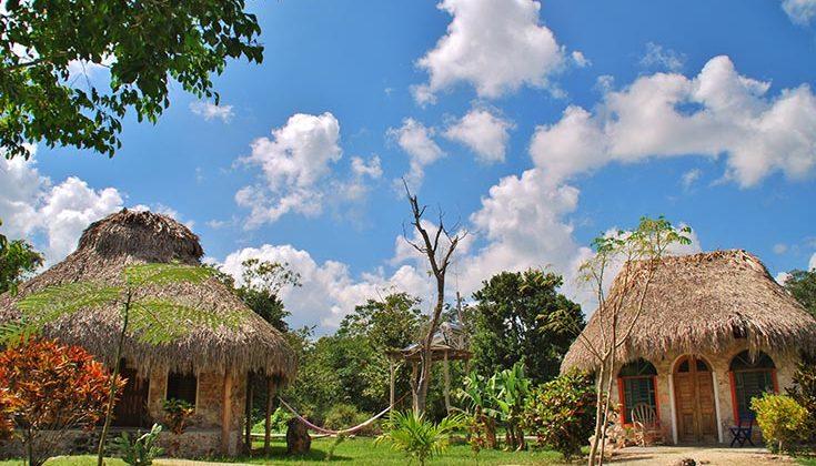 Villas Ecotucán, Quintana Roo