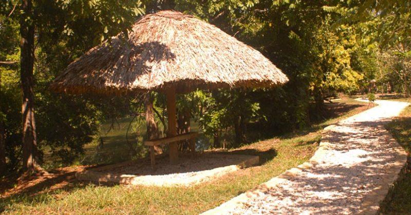 Centro Ecoturístico Indígena «Cascadas de Welib Ja»