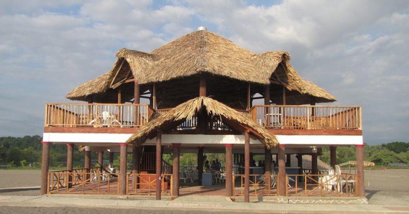 Centro Ecoturístico Indígena «El Ballenato»