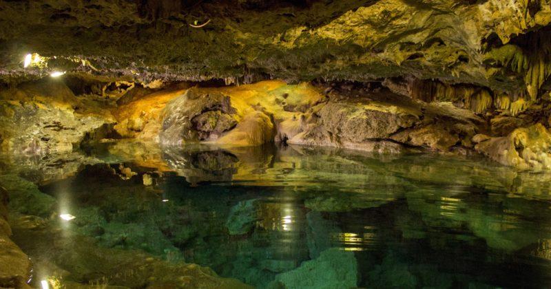 Cenote San Ignacio, Yucatán