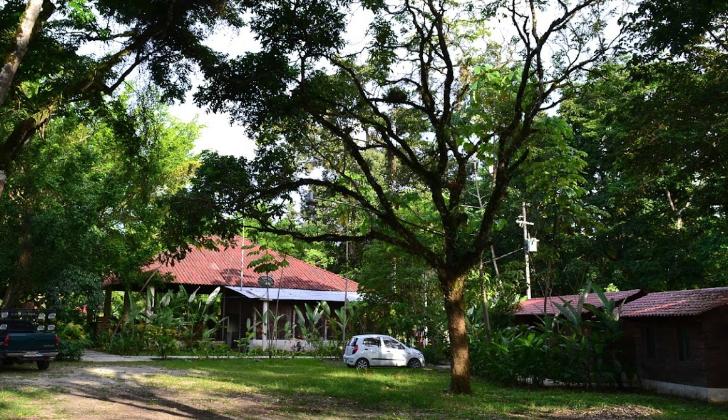 Centro Turístico «Xbulan Já»