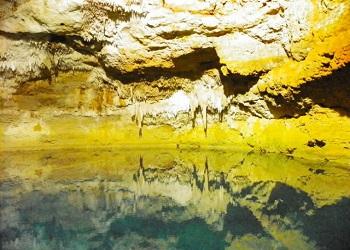 Cenote Tankach Ha, Quintana Roo