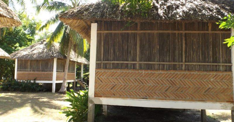 Centro Ecoturístico Indígena «San Carlos» en la Comunidad de La Palma