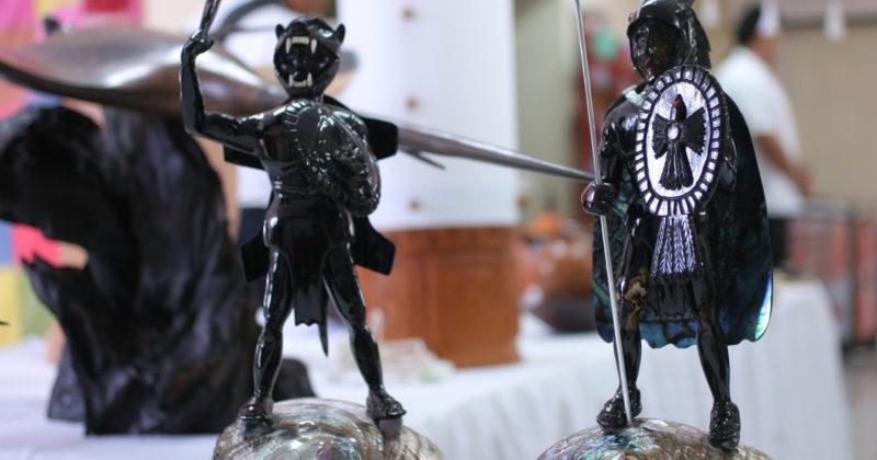 Artesanía de Cozumel, Quintana Roo