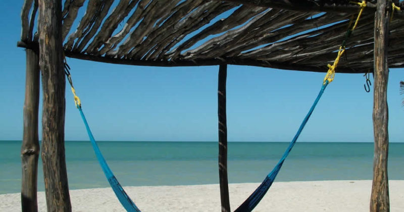 Playa Norte, Campeche