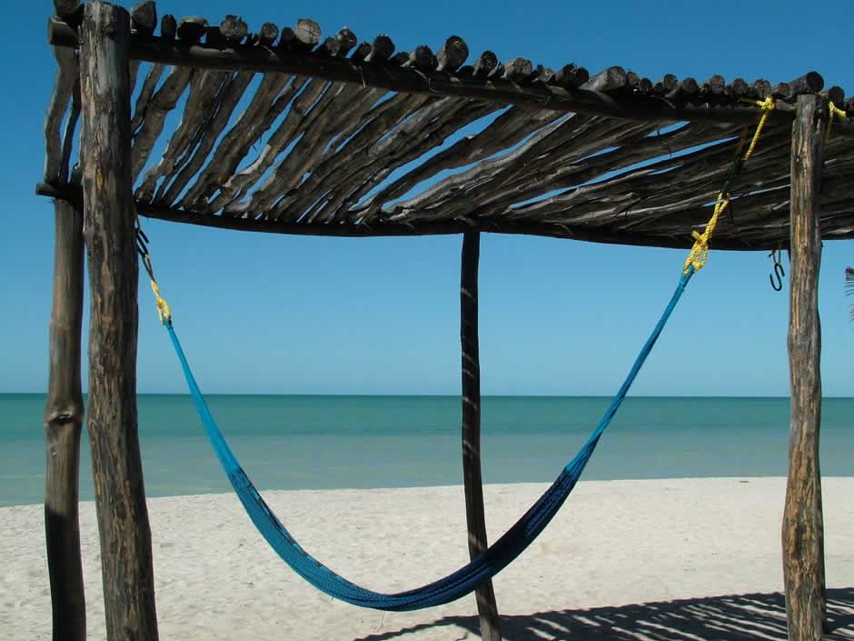 Playa Norte, Campeche, México