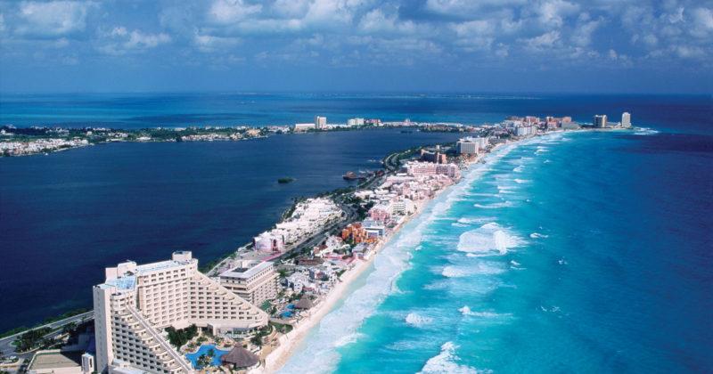 Ciudad de Cancún, Quintana Roo