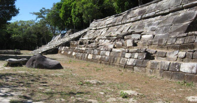 Zona Arqueológica Iglesia Vieja, Chiapas