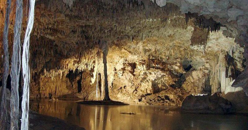 Cenotes LabnaHa – Cenote Caracol, Quintana Roo