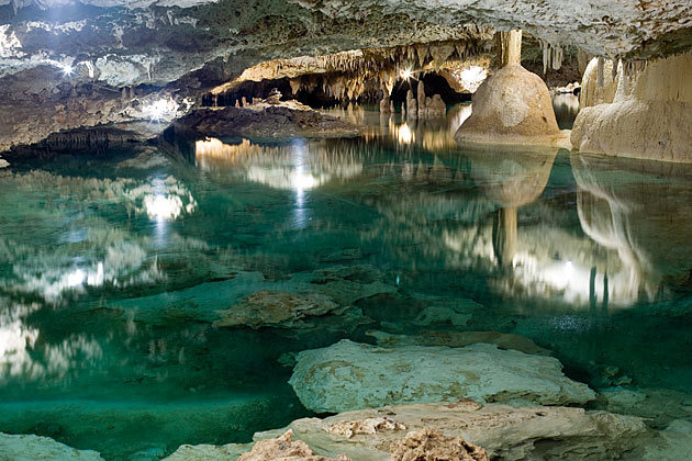 Parque Chikin Ha, Quintana Roo