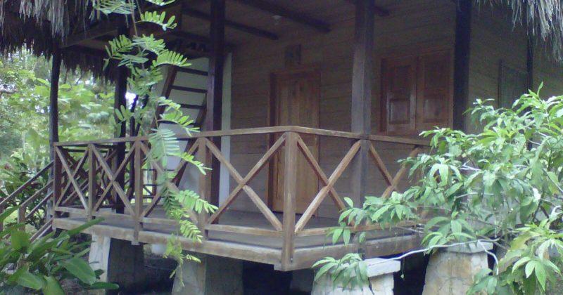 Centro Turístico Indígena «Bajlum Pakal»