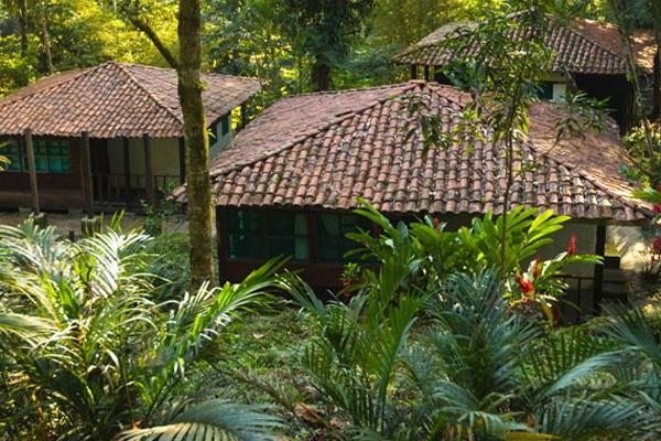 Centro Ecoturístico Indígena «Cascada Misol Há»