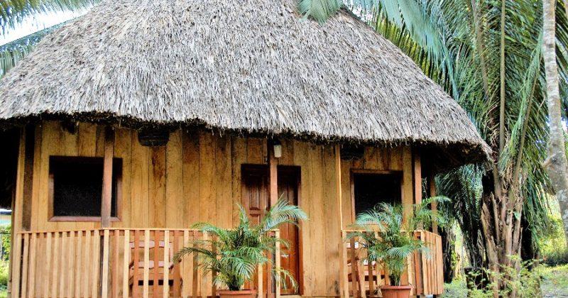 Centro Ecoturístico Indígena «Nueva Alianza»