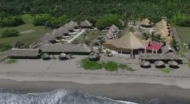 Centro Ecoturístico Indígena «Madre Sal»
