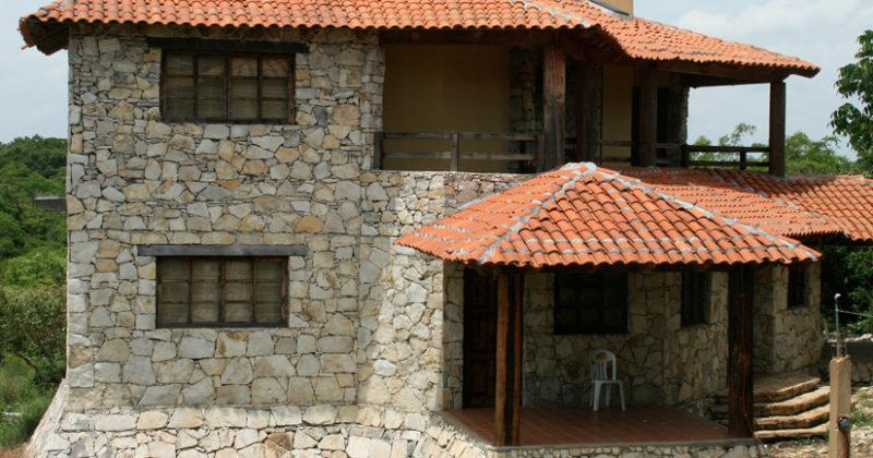 Centro Ecoturístico Indígena «Sima de la Cotorras»