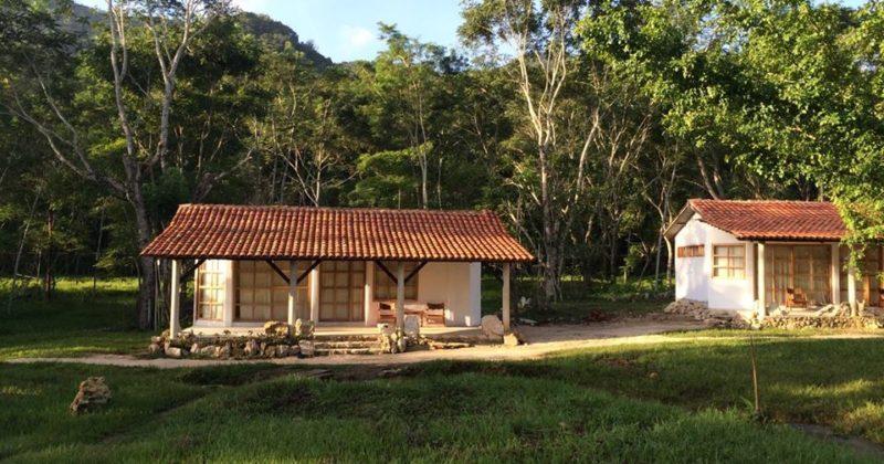 Centro Turístico «Finca Vallescodido»