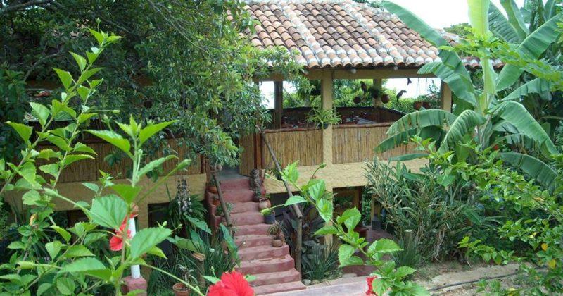 Centro Turístico «Rancho del Lago del Rey Netzahualcóyotl»
