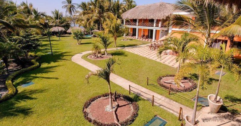 Centro Turístico «Refugio Del Sol»