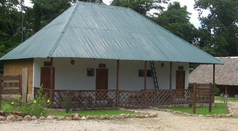 Campamento Turístico «El Chanaj»