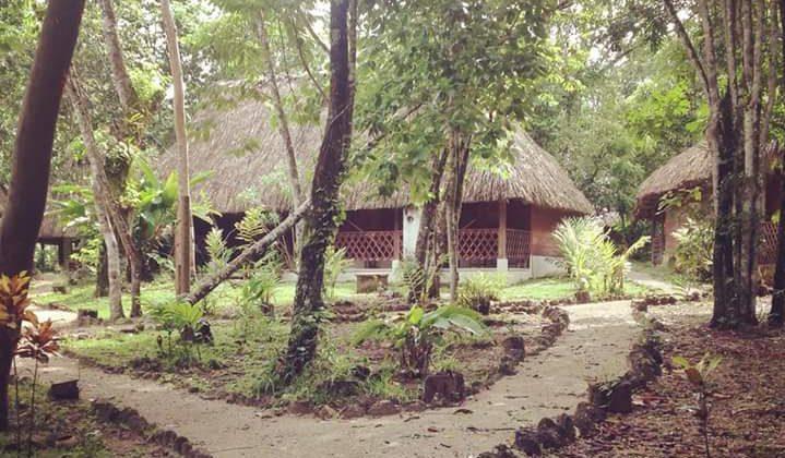 Campamento Turístico «Lacandones»