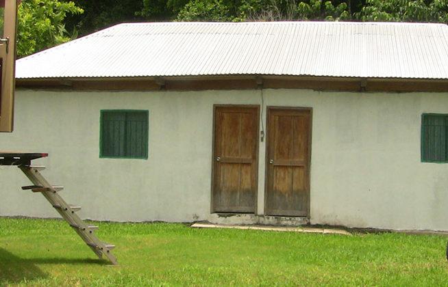 Campamento Turístico «Jaguares»